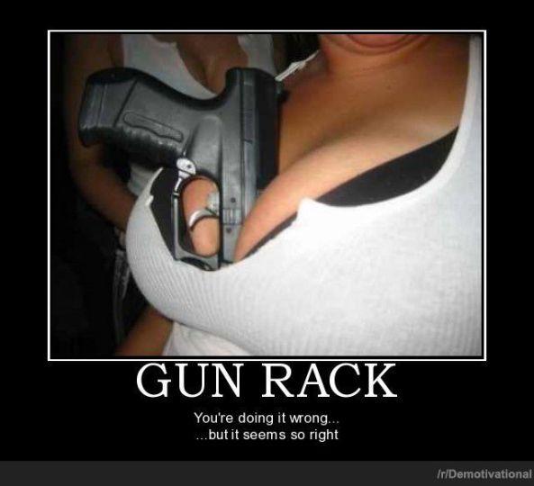 11-Gun Rack