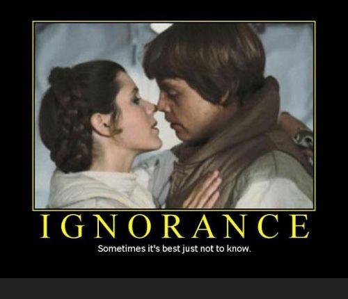 30-Ignorance