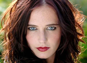 Eva Green-your eyes