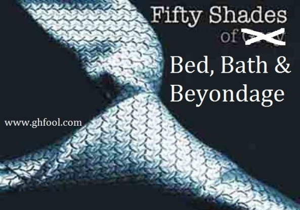 Humor adult content glass half fool for Fifty shades of grey part two