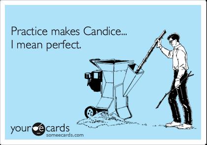 73 - Candice