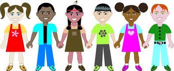 Multi-racial Pic